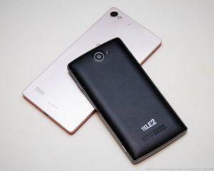 Телефон Теле2 мини - описание, где купить